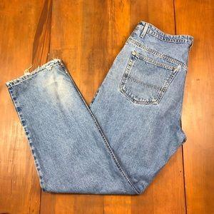 Vintage Ralph Lauren Polo Jeans Co Light Wash Jean